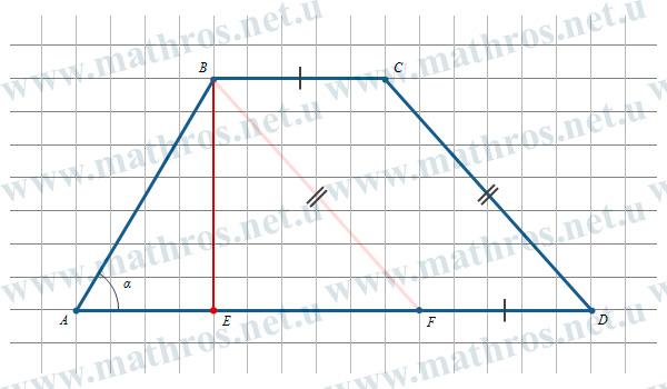Як знайти площу трикутника, формула Герона