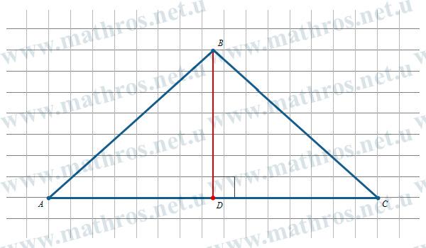 Задачі на теорему піфагора